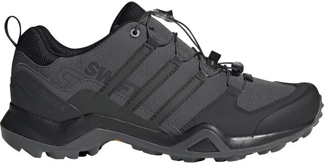 adidas TERREX Swift R2 Shoes Herren grey sixcarbongrey five